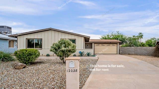 Photo 1 of 11 - 12028 N 22nd St, Phoenix, AZ 85028