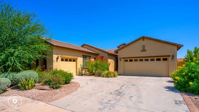 Photo 1 of 37 - 18230 W East Wind Ave, Goodyear, AZ 85338