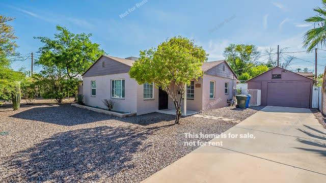 Photo 1 of 29 - 3011 N 26th St, Phoenix, AZ 85016