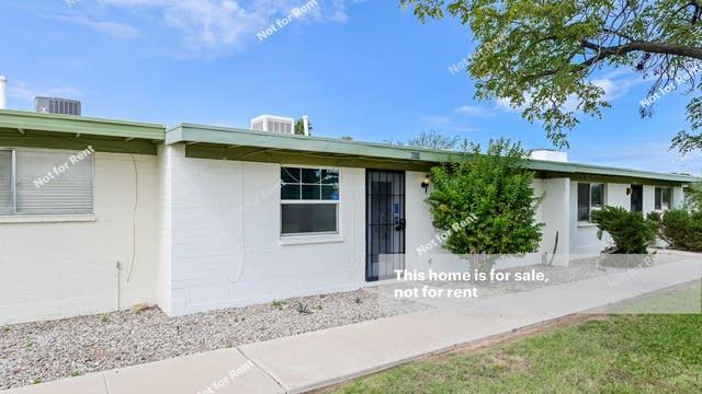 Photo 1 of 27 - 4019 S Shady Palm Dr, Tucson, AZ 85730
