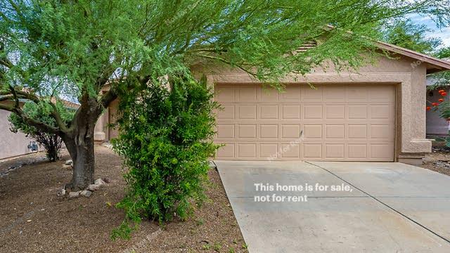 Photo 1 of 23 - 8881 E Rose Tree St, Tucson, AZ 85730