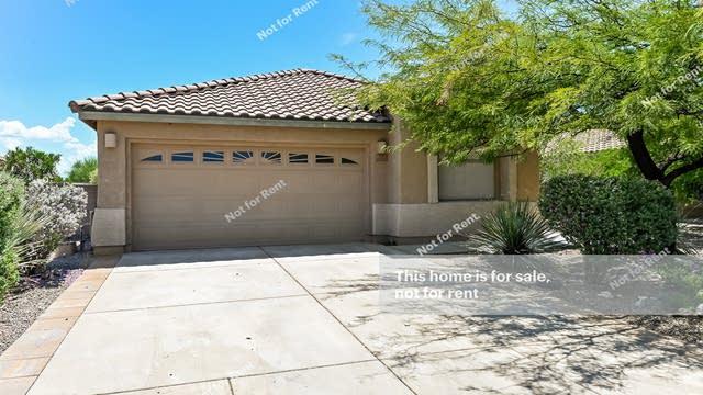 Photo 1 of 27 - 6618 E Bambino Rd, Tucson, AZ 85756