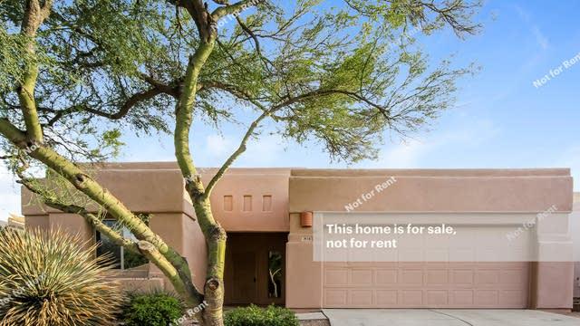 Photo 1 of 24 - 7438 E Placita Del Espiritu, Tucson, AZ 85715