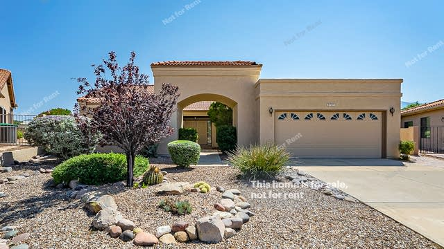 Photo 1 of 14 - 64269 E Chippewa Ct, Tucson, AZ 85739