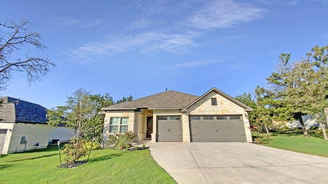 Photo 1 of 26 - 138 Kellogg Ln, Bastrop, TX 78602