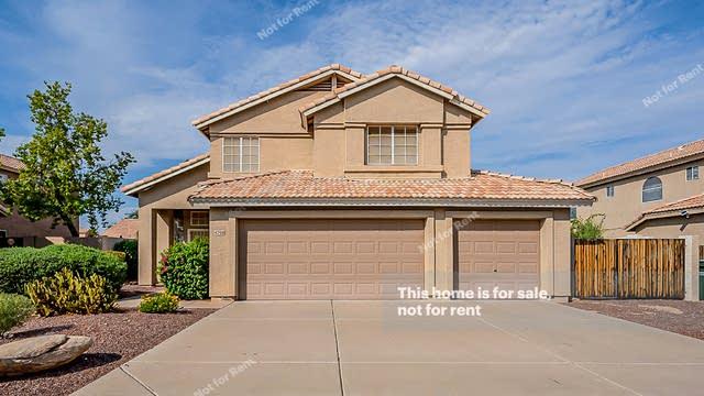Photo 1 of 33 - 4708 E Thunderhill Pl, Phoenix, AZ 85044