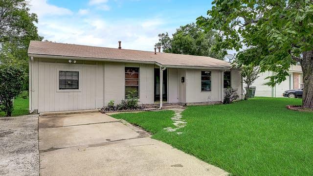 Photo 1 of 36 - 6363 Godfrey Ave, Dallas, TX 75217