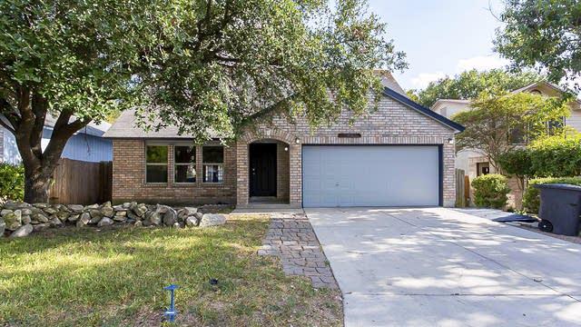 Photo 1 of 17 - 10463 Pine Glade, San Antonio, TX 78245