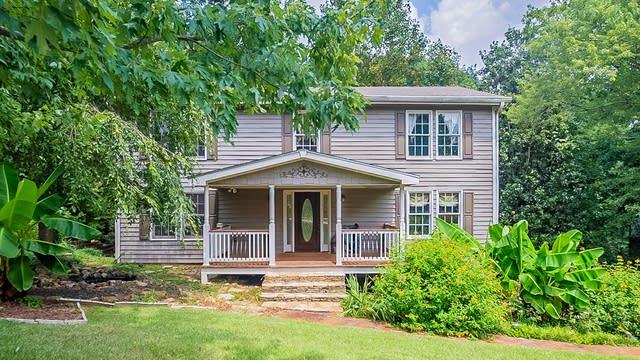 Photo 1 of 40 - 2073 Kinridge Rd, Marietta, GA 30062