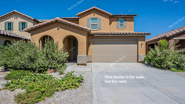 Photo 1 of 35 - 40754 W Patricia Ln, Maricopa, AZ 85138