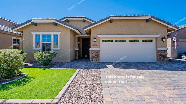 Photo 1 of 25 - 28234 N Welton Pl, San Tan Valley, AZ 85143