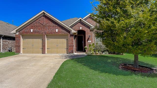 Photo 1 of 32 - 176 Hampton Dr, Fate, TX 75087