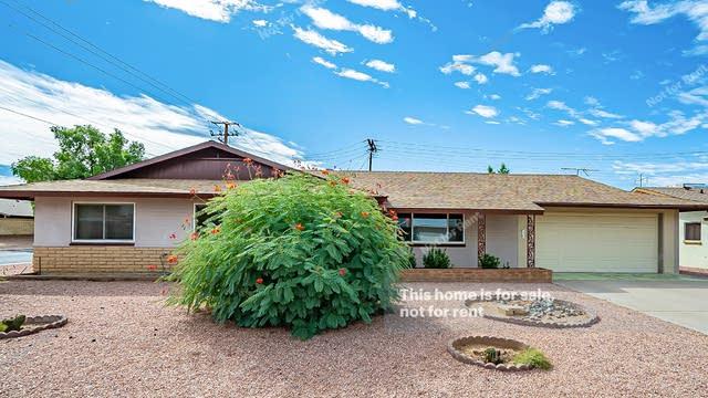 Photo 1 of 22 - 5743 E Covina Rd, Mesa, AZ 85205